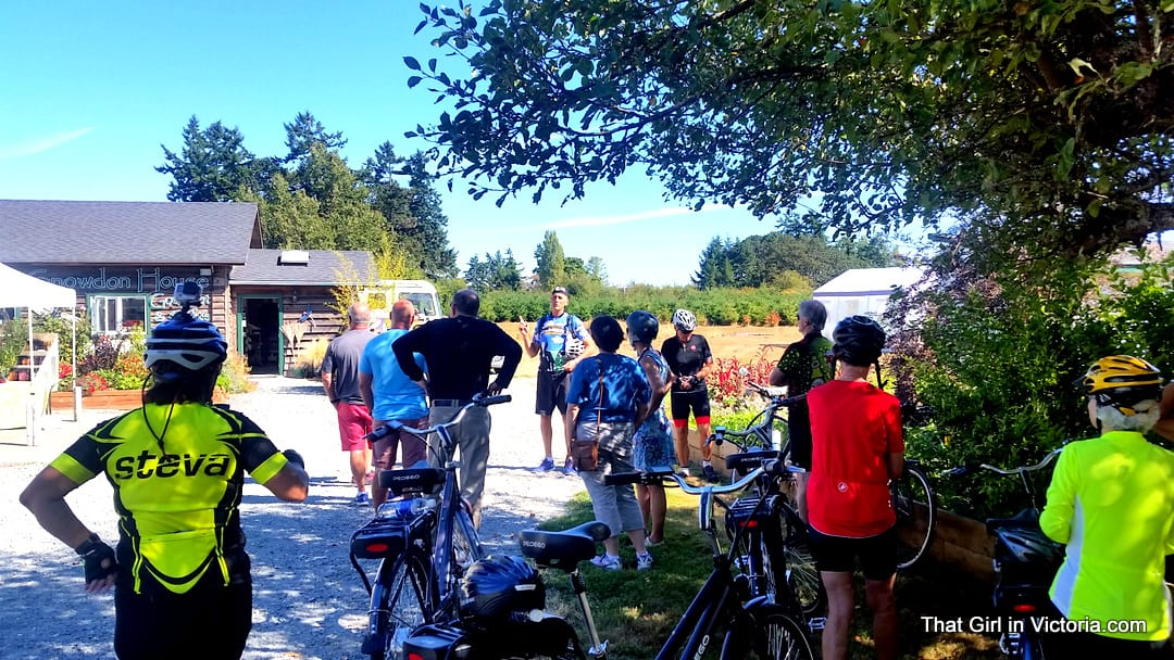 TIDESgroup-bike-tour-Flavours-trail-Vancouver-Island-That-Girl-in-Victoria